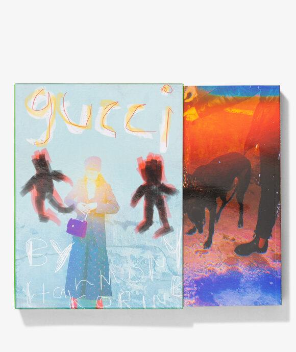 IDEA - Gucci Harmony Korine