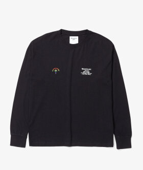 Reception - Pulp LS Tee