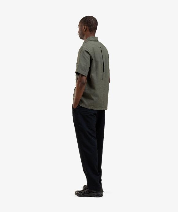 Visvim - Ketchum Shirt S/S