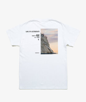 Beinghunted - AKS Cliff T-Shirt