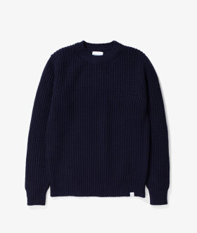 Norse Projects - Viggo Military Stitch Crewneck
