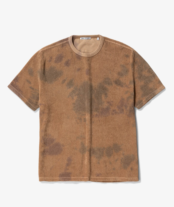 Our Legacy - New Camo Box Tee