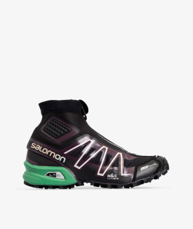 Salomon - Snowcross Advanced