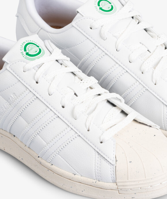 adidas Originals  - Superstar Eco