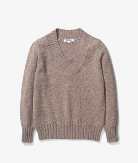 Norse Projects Women - Aino Lambswool Twist