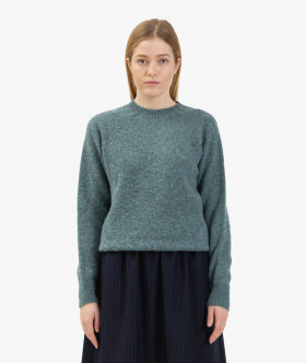 Norse Projects Women - Hellevi Lambswool