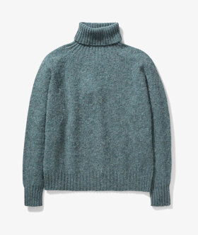 Norse Projects Women - Helvig Lambswool