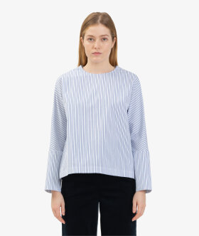 Norse Projects Women - Silla Poplin