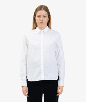 Norse Projects Women - Amma Poplin