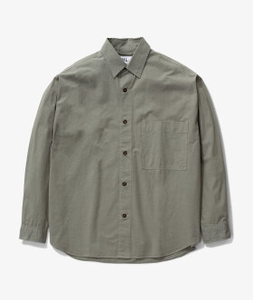 Margaret Howell - MHL Oversized Work Shirt