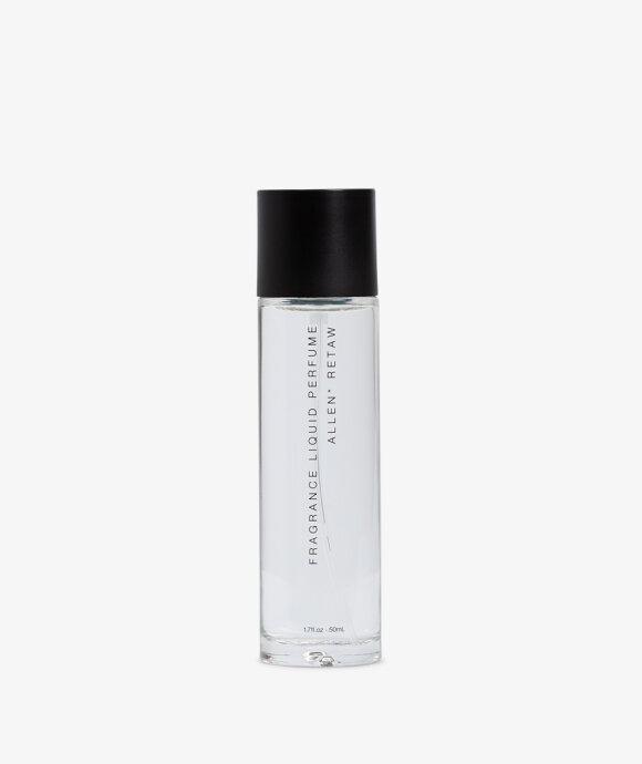 retaW - Fragrance Liquid Perfume