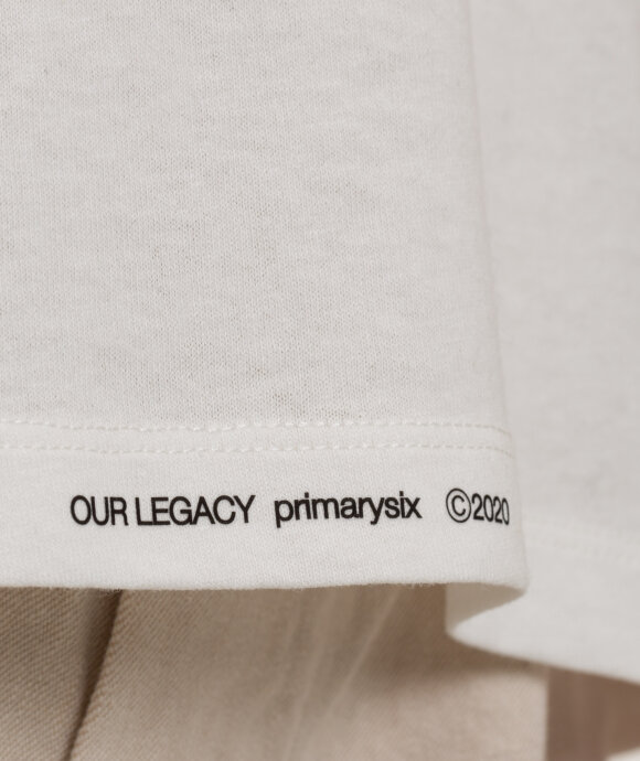 Our Legacy - Box Primary6 Shirt