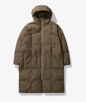 Norse Projects Women - Christa Ecodown
