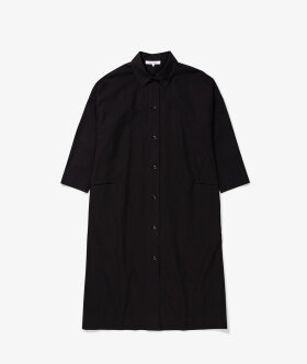 Norse Projects Women - Milena Heavy Poplin