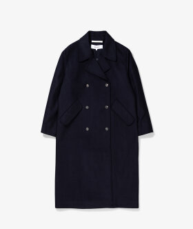 Norse Projects Women - Betty Wool