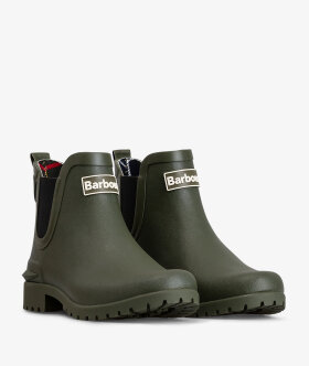 Barbour - Wilton Boot
