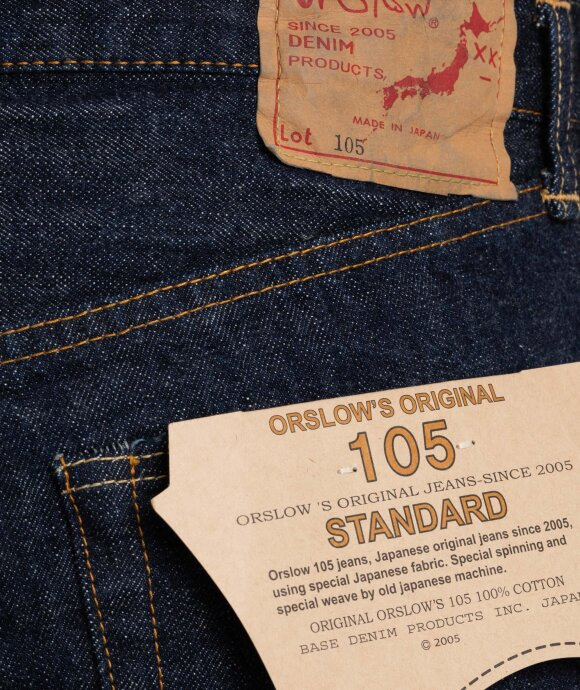 orSlow - Original 105