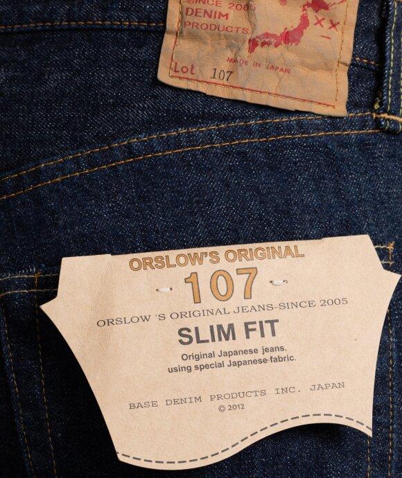 orSlow - 107 Original
