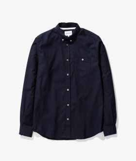 Norse Projects - Anton Brushed Flannel