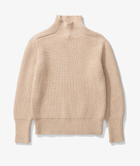 Norse Projects Women - Victoria Alpaca