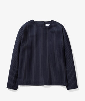 Norse Projects Women - Silla Stripe