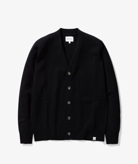 Norse Projects - Adam Lambswool