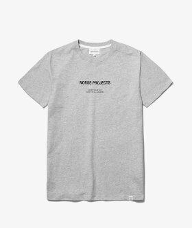 Norse Projects - Niels Norse Logo