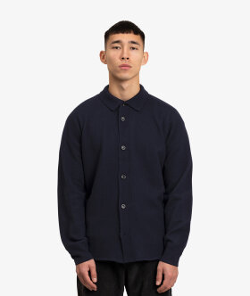 Norse Projects - Martin Boiled Wool