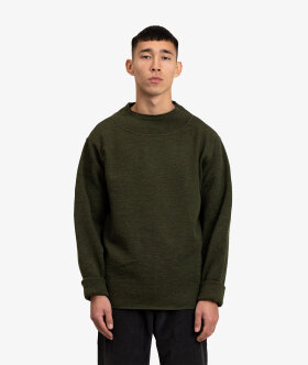 Margaret Howell - MHL T shape Wool Jumper