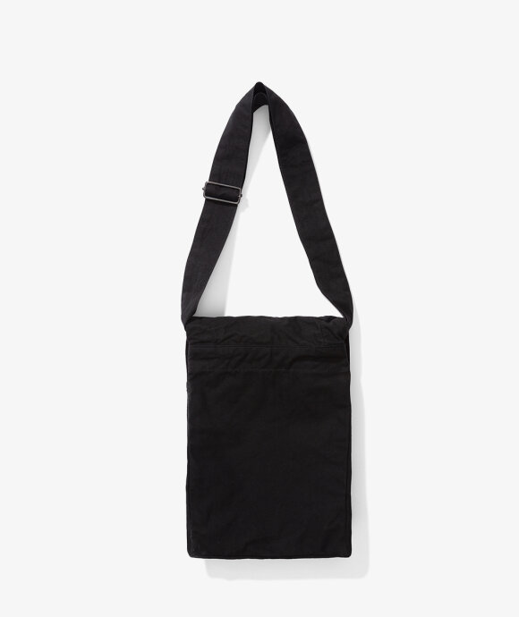 Margaret Howell Women - MHL Waxed Cotton Pouch