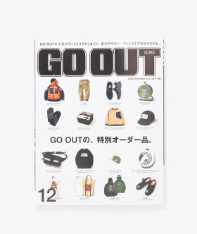 Go Out - Go out Magazine n.134