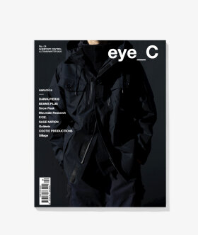 eye_C - Eye_C magazine No. 04