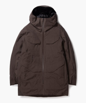Veilance - Node Down parka