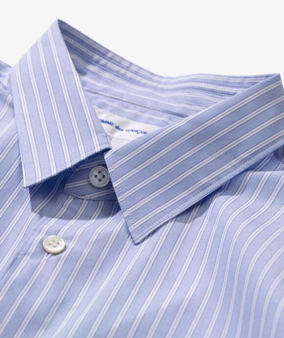 COMME des GARÇONS SHIRT - Classic Stripe Shirt