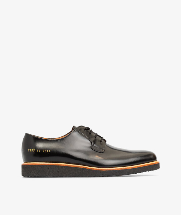 Common Projects - Derby Shine