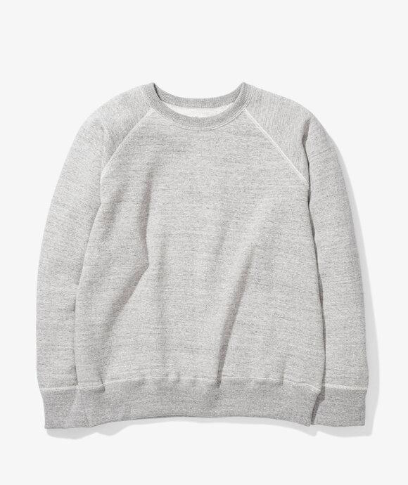 orSlow - Sweatshirt
