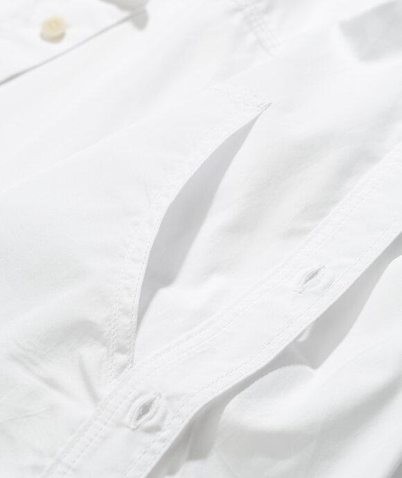 Junya Watanabe MAN - Mens Poplin Shirt