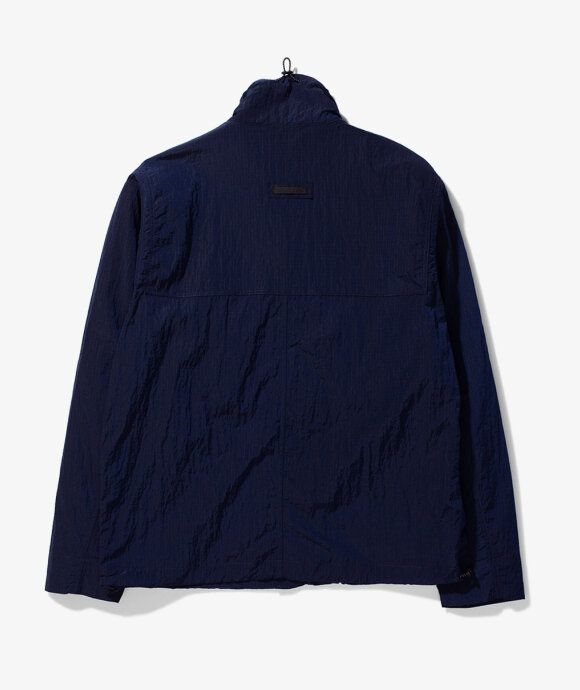Berner Kühl - Dyed Sailor Jacket