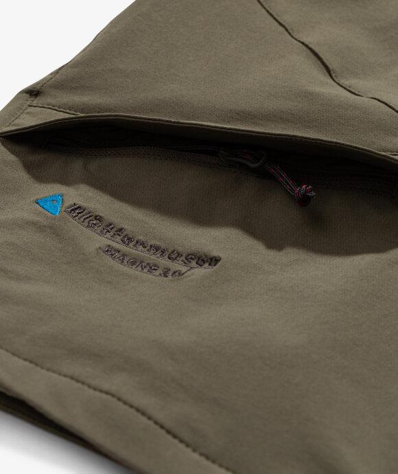 Klättermusen - Magne 2.0 Shorts M's