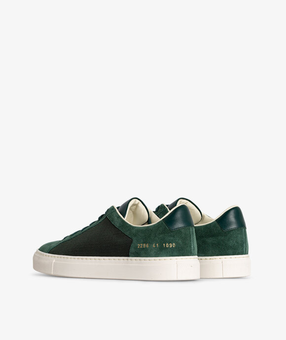 Common Projects - Retro Summer Edition