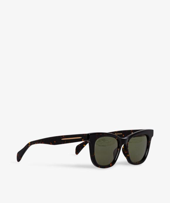 Visvim - Viator Roadmaster Sunglasses