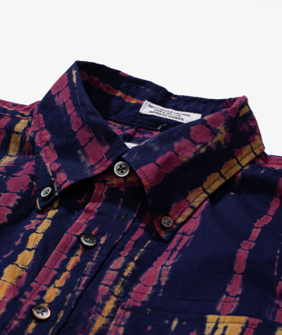 Engineered Garments - Popover BD Shirt