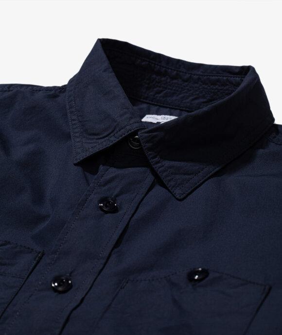 Engineered Garments - Work Shirt