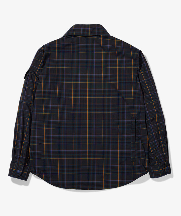 Engineered Garments - Poly Field Shirt Jacket