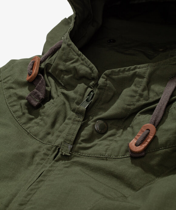 Engineered Garments - Atlantic Parka