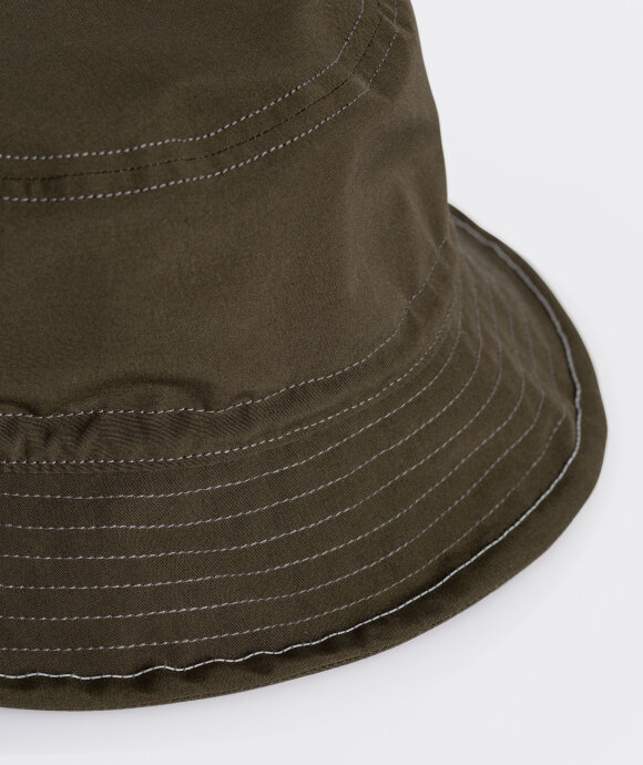 And Wander - Poly Bucket Hat