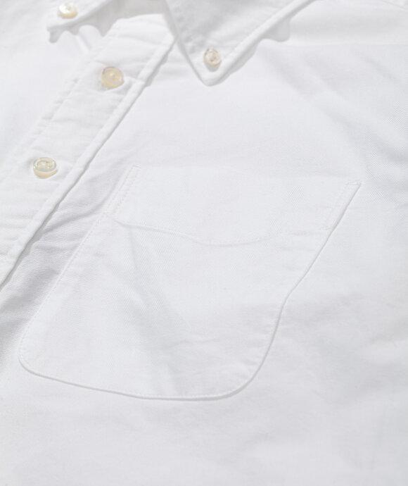 Engineered Garments - 19 Century BD Oxford Shirt