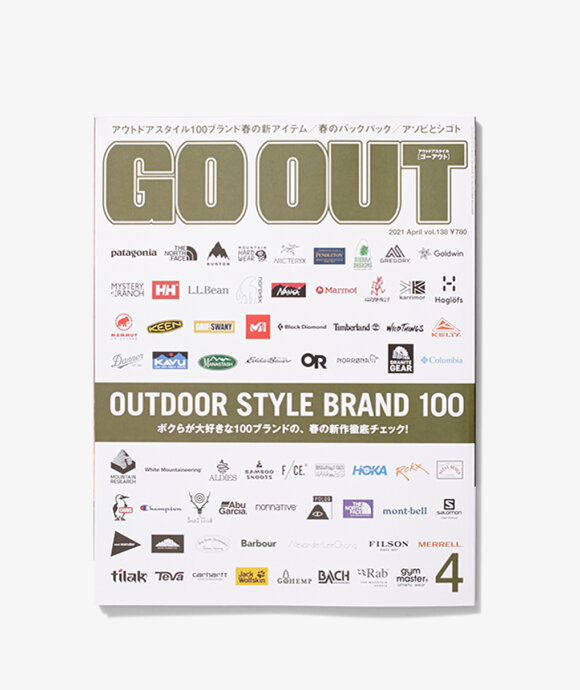Go Out - Go Out Magazine 138