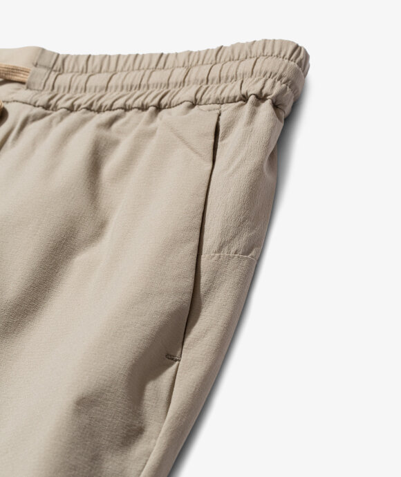 Snow Peak - DWR light Pants