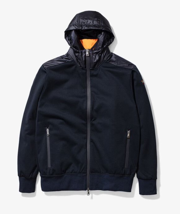 Paul & Shark - Mens technical jacket